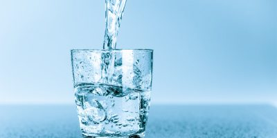 Demand for COT potable water